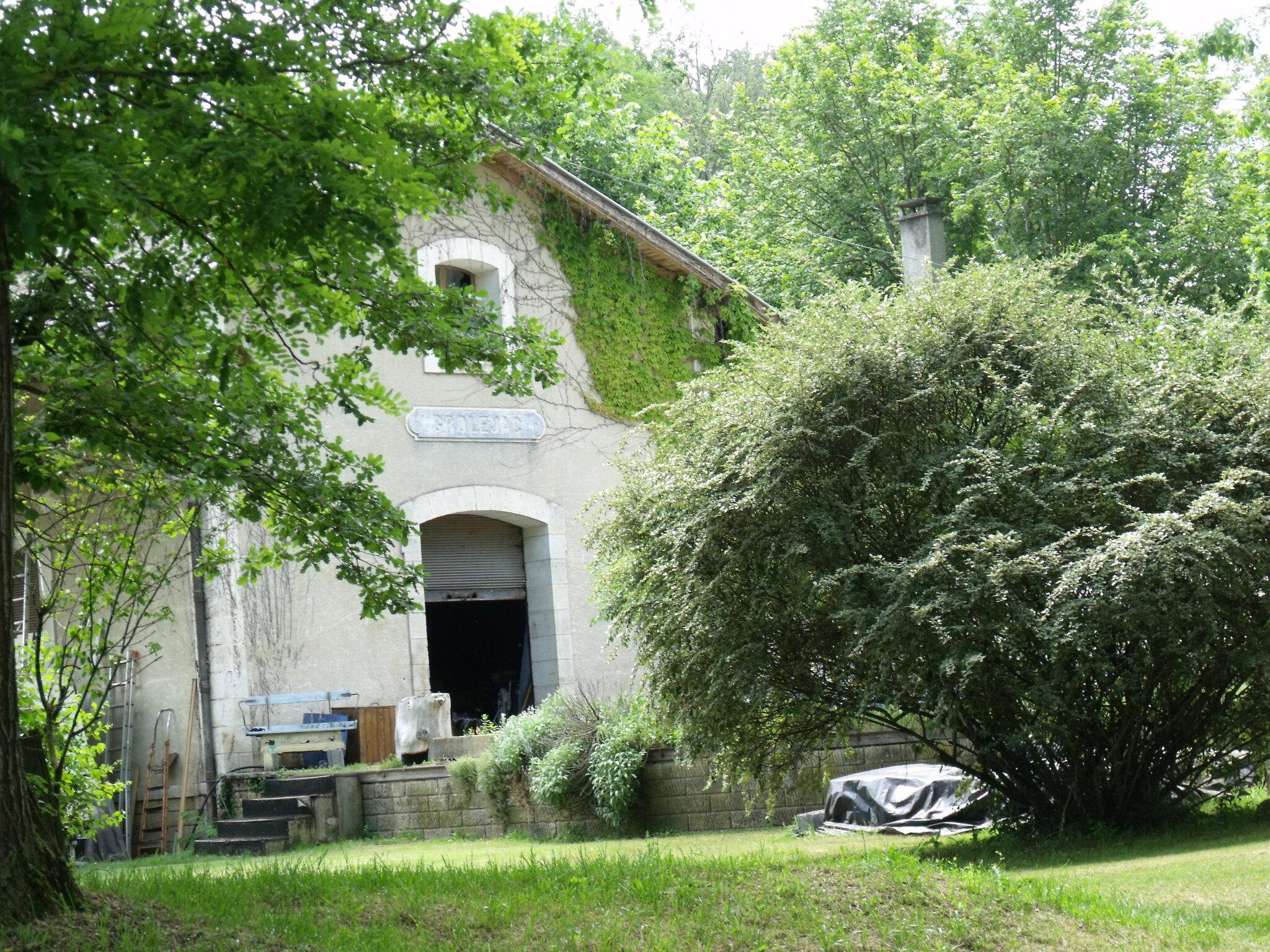 Groléjac (Dordogne - 24)