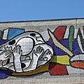 LE MUSEE FERNAND LEGER