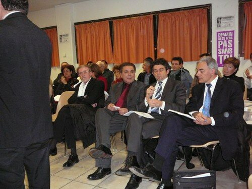 Débat participatif