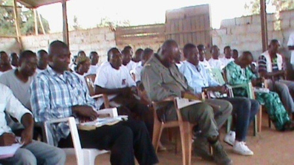 L'Etat du Cameroun a depensé 3.5 milliards FCFA en 2006 pour relancer la filière avicole