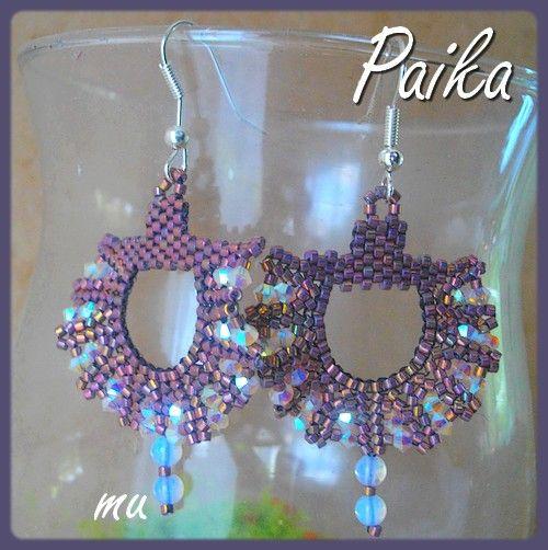 Boucles Paika