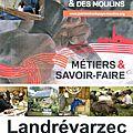 Dimanche 19 juin : fete au moulin du crec'h - landrevarzec