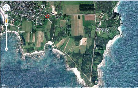 Praceline_Google_Maps