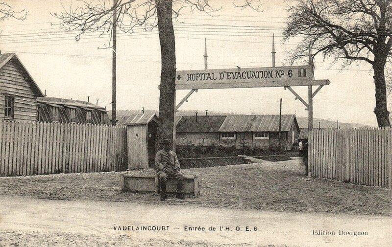 Vadelaincourt HOE n° 6