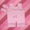 Combishort confortable crochet