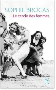 SOPHIE BROCAS - LE CERCLE DES FEMMES