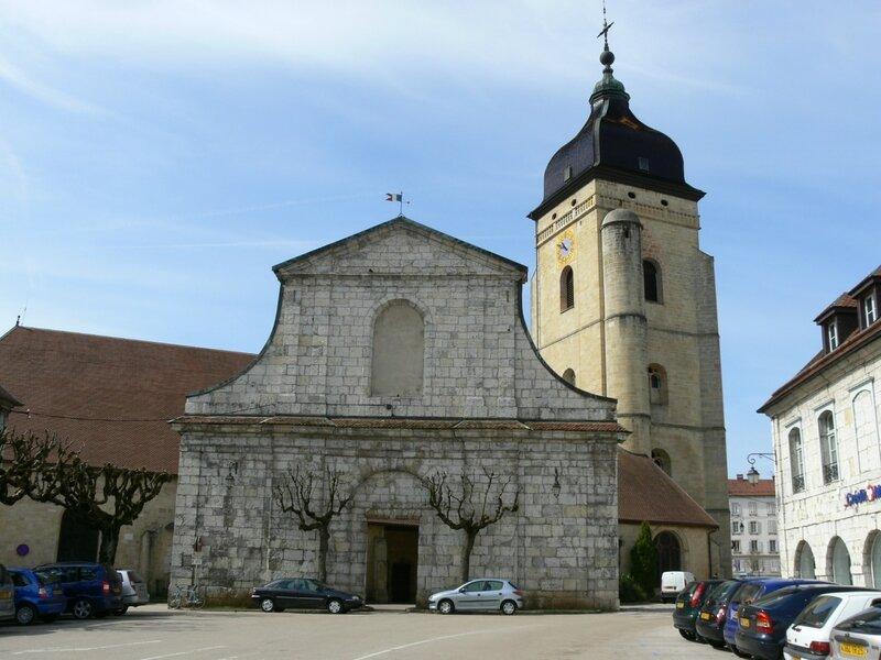 DSC_0423 église st Bénigne