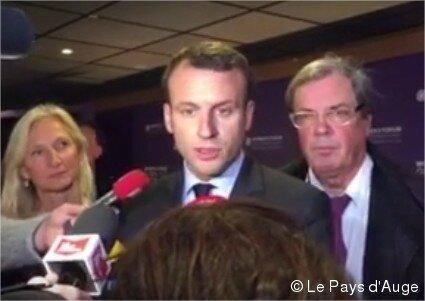Touret-Macron