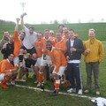 Dernier match 2007-08 : mauvaise ambiance !!!