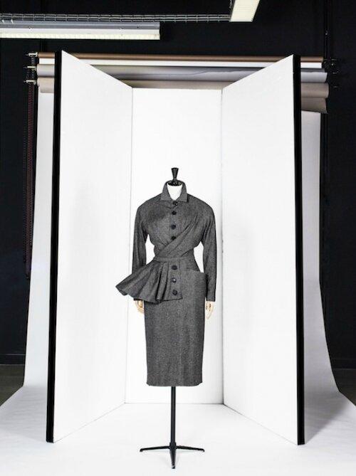 Galliera - la mode des années 50