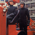Fahrenheit 451 (1966) de françois truffaut