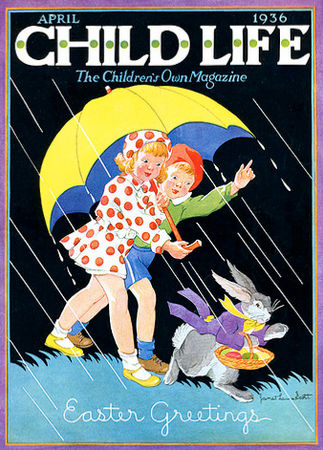 childlife_avril_1936_APRIL_EASTER_OSTER_PAQUES