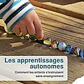 Les apprentissages autonomes