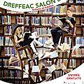 Dreffeac salon du livre / dreff' libris.
