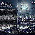 Blackely, gardienne de la nuit - tome 1 - la mort est une compagne fidèle