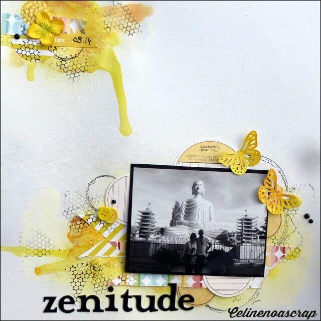 zenitude