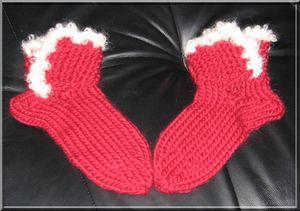 chaussettes_drops_rouge_et_blanches