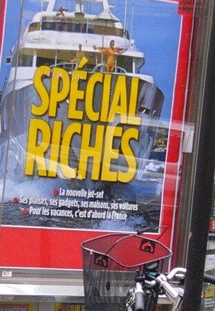 specialriches