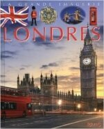 Londres Grande imagerie couv