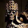Sarcophagus of emperor charles v~ imperial crypt, vienna