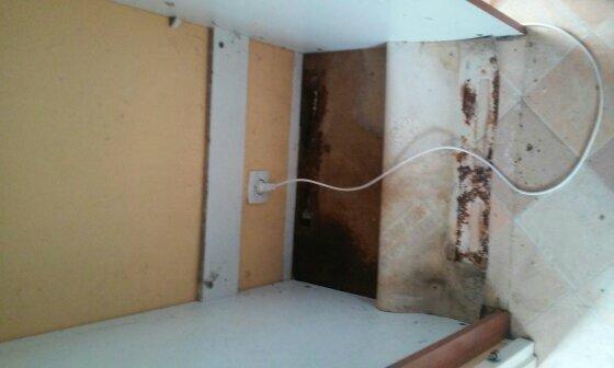 REFECTION SALLE D'EAU MOBIL-HOME (3)