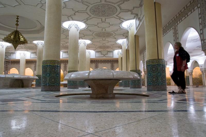 Bain Mosquee Casa
