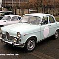 Alfa romeo giulietta TI série III (Retrorencard janvier 2013) 01