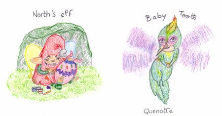 Babytoothelf