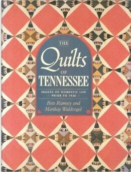 quilts of tennessee