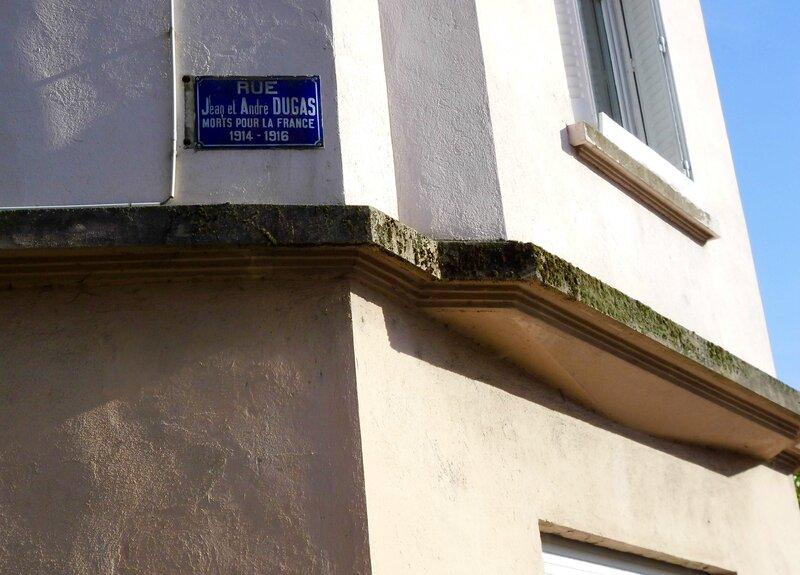 rue Jean et André Dugas MPLF - 1