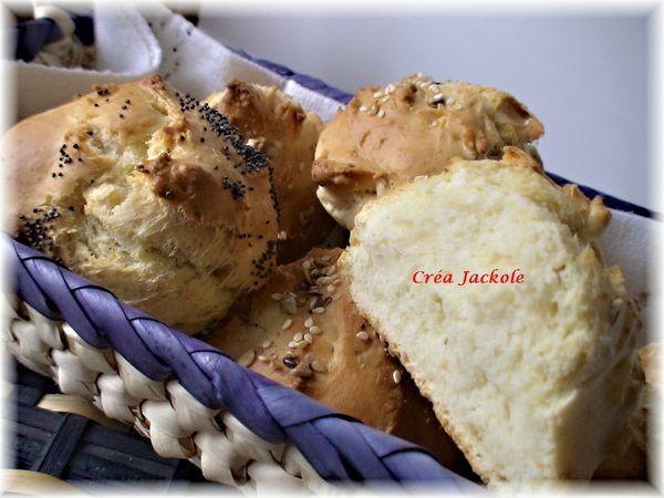 petits pains rapide 2