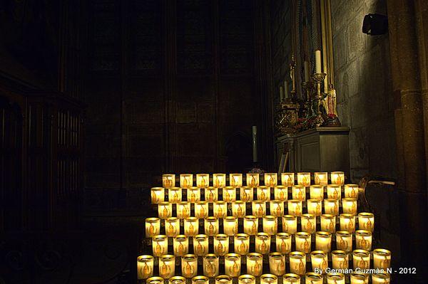 Notre Dame 850 090