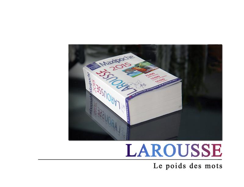 Ecriture_Larousse