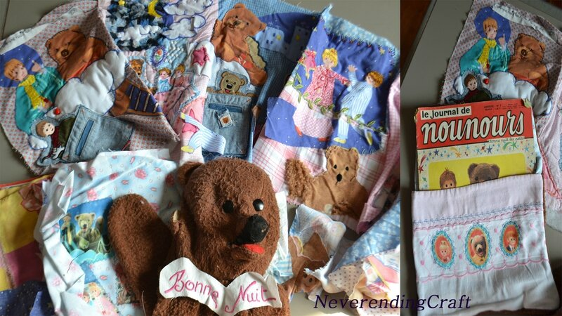 Carnet_nounours_NeverendingCraft