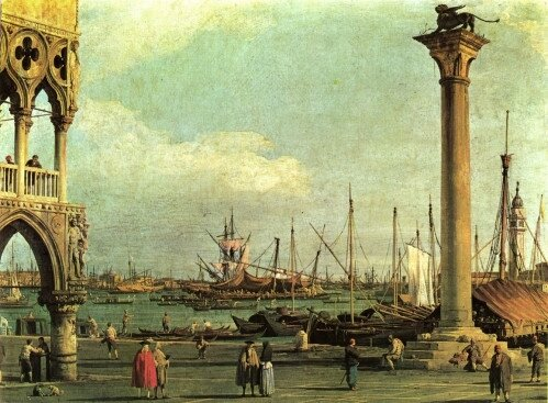 06-Canaletto-Bassin_san_Marco-1728