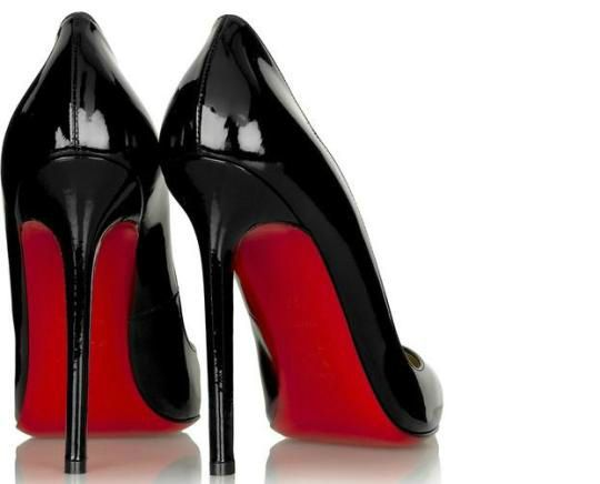 chaussures christian louboutin tendances mode actuelle femme. Black Bedroom Furniture Sets. Home Design Ideas