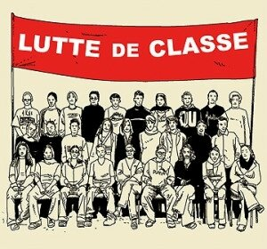 Photo de lutte-de-classe