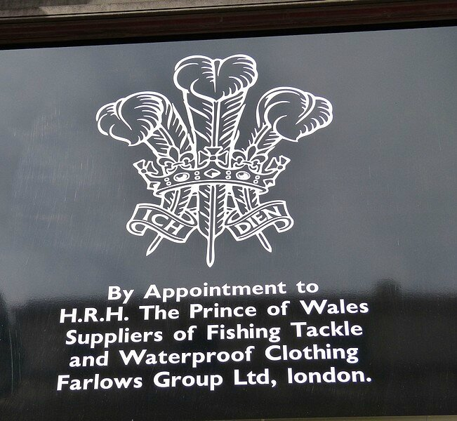 farlows by appointment