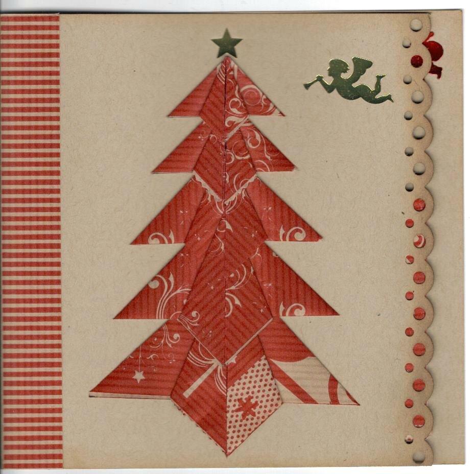 Des cartes de Noel !