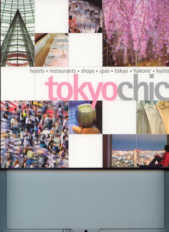 chic tokyo
