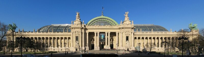 GrandPalais panoramique
