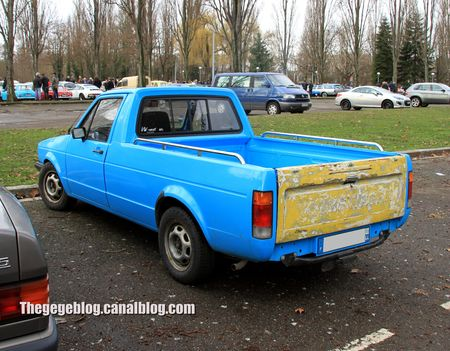 Vw caddy pick-up (Retrorencard fevrier 2013) 02