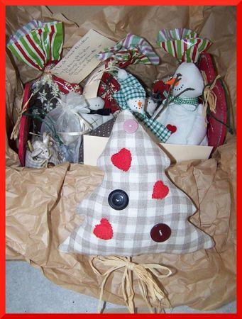 Cadeaux Binomes