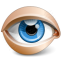 eye_blue mini
