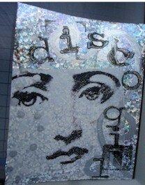 120 - Disco girl