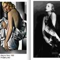 La sculpture, henry leal, la mode et la peinture...