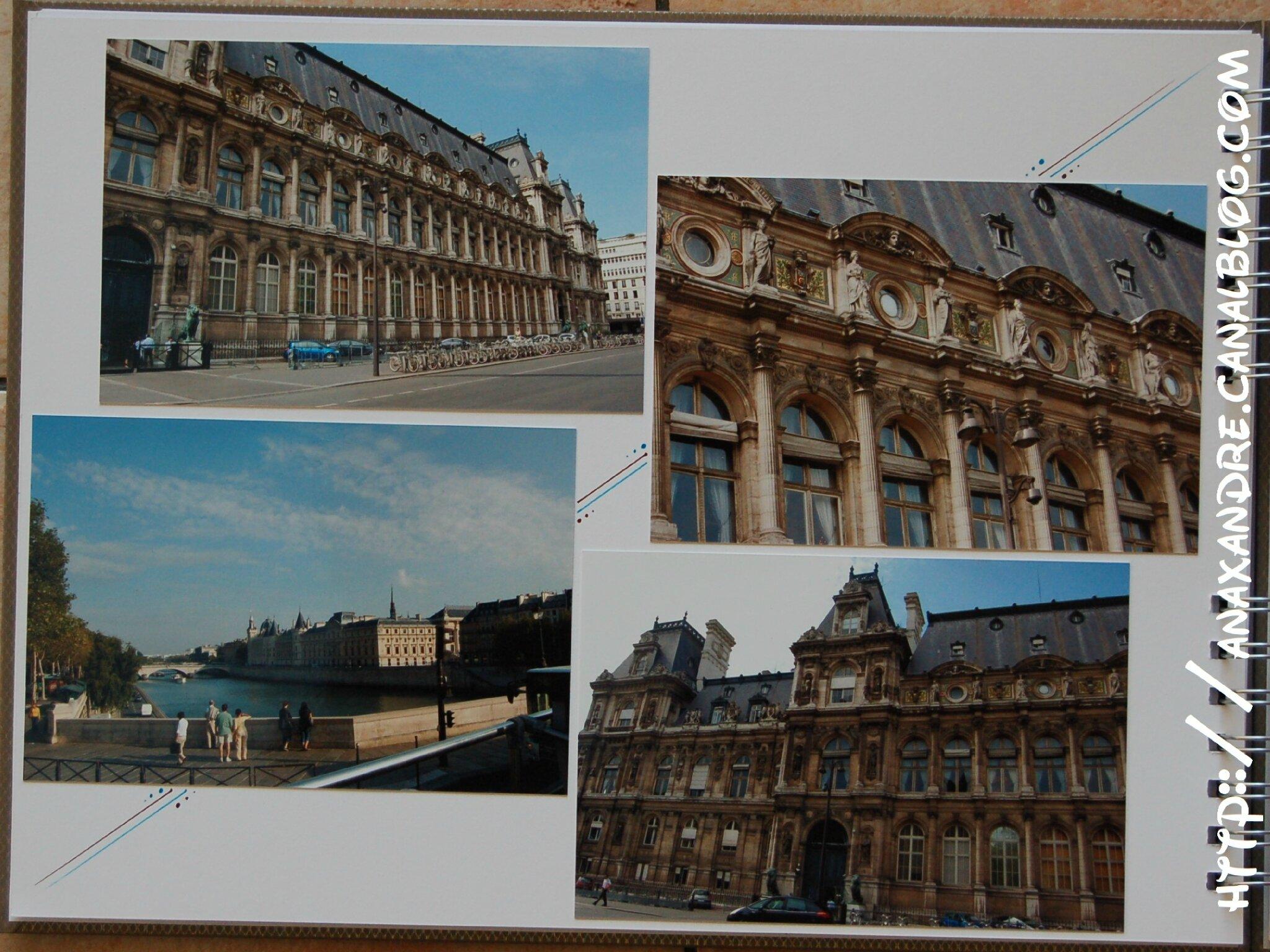 Promenade dans Paris 013