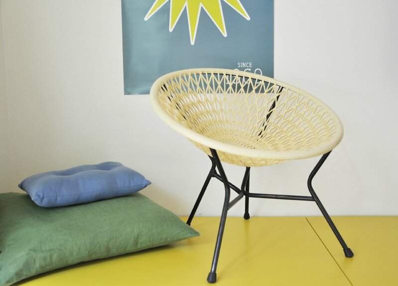 fauteuil-jardin-vintage