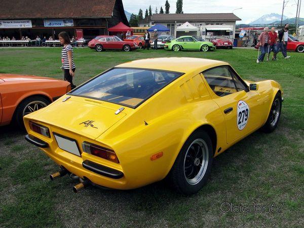 puma 1600 gte 1969 1975 b