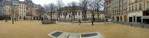 place dauphine panoramique
